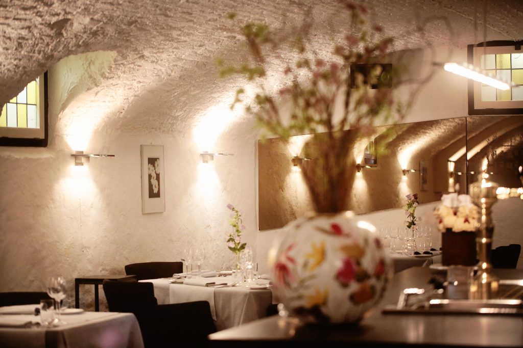 Ons interieur restaurant t raodhoes reuver restaurant for Interieur restaurant